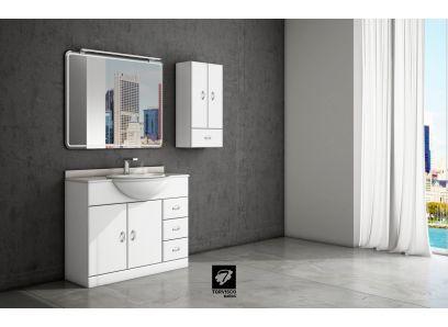 MUEBLE CEDEIRA | Mueble de Baño | Serie CEDEIRA | URBAN | Catálogo BATHONE | Torvisco Group