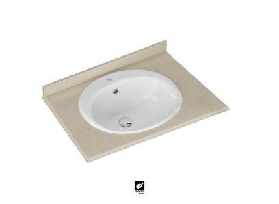 ENCIMERA INDO | Encimera de Baño | Serie INDO | ENCIMERAS | Catálogo BATHONE | Torvisco Group
