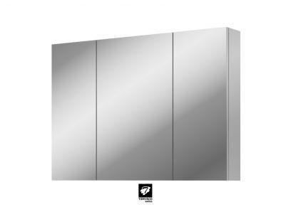 CAMERINO 3 PUERTAS | Espejo de Baño | Serie CAMERINO | ESPEJOS | Catálogo BATHONE | Torvisco Group