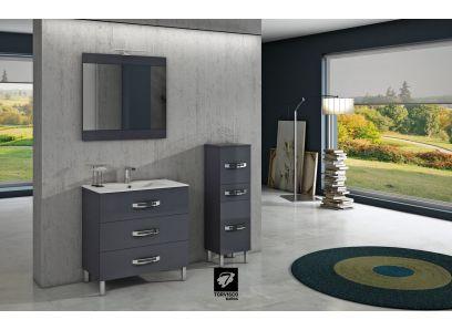MUEBLE GARONA | Mueble de Baño | Serie GARONA | URBAN | Catálogo BATHONE | Torvisco Group