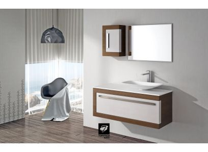 MUEBLE KUMA | Mueble de Baño | Serie KUMA | NATURA | Catálogo BATHONE | Torvisco Group