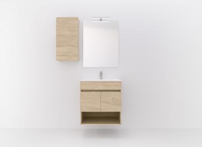 MUEBLE SENA | Mueble de Baño | Serie SENA | URBAN | Catálogo BATHONE | Torvisco Group