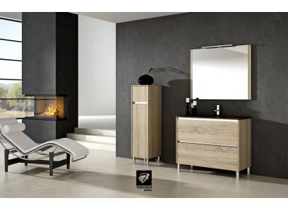 MUEBLE NORA | Mueble de Baño | Serie NORA | URBAN | Catálogo BATHONE | Torvisco Group